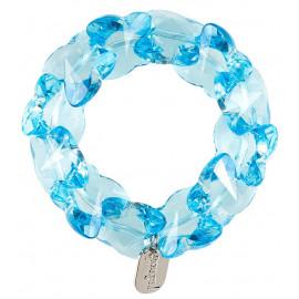 bracelet de perles Jony - blue