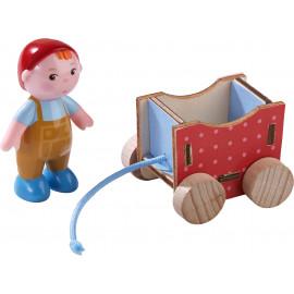 Little Friends - bébé Casimir