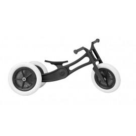 Wishbone Bike 3-en-1 ReBike - recyclé + plaque signalétique