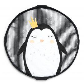 tapis de jeu 3 en 1 Play & Go Pingouin